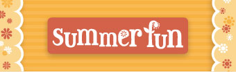 summer fun 2009 header