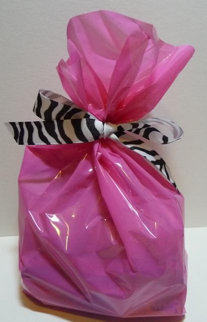 zebra treat bag 1