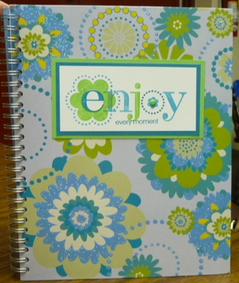 enjoy journal