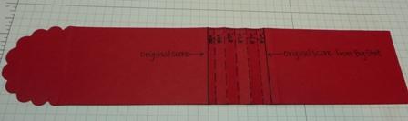 photo wallet pattern