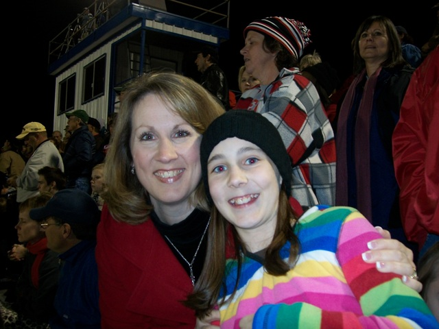 robinson game mom and sarah