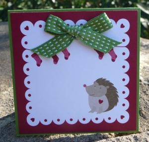 Gift Enclosure 3