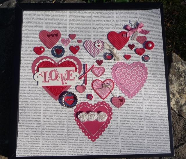 Art of the Heart Class 1