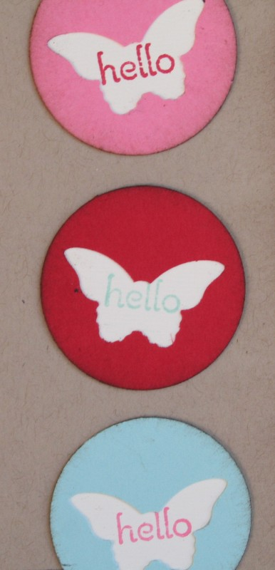butterfly punch card 2