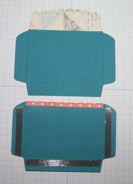 Post It Note Holder 4