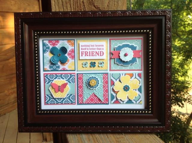 Friend Frame
