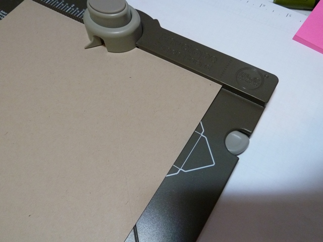 envelope punch 4