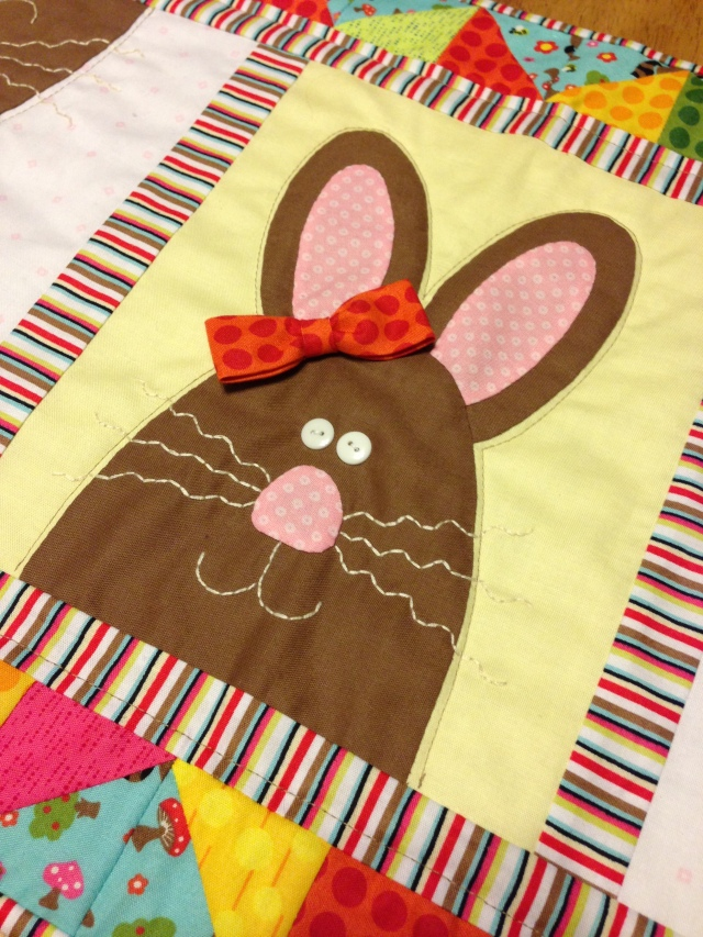 Bunny Runner 1