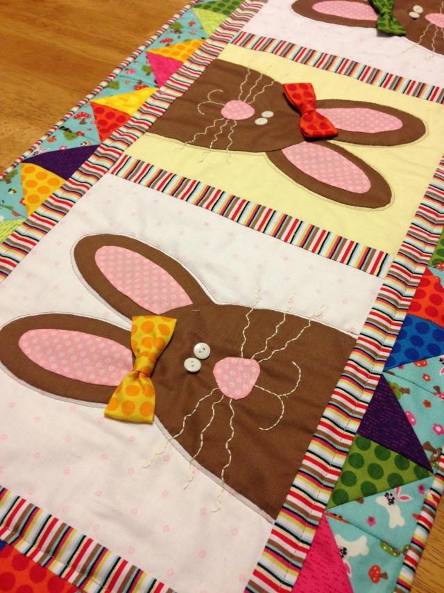 Bunny Runner 2