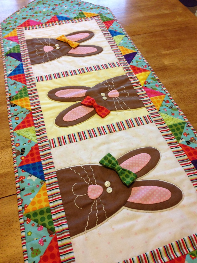 Bunny Runner 3