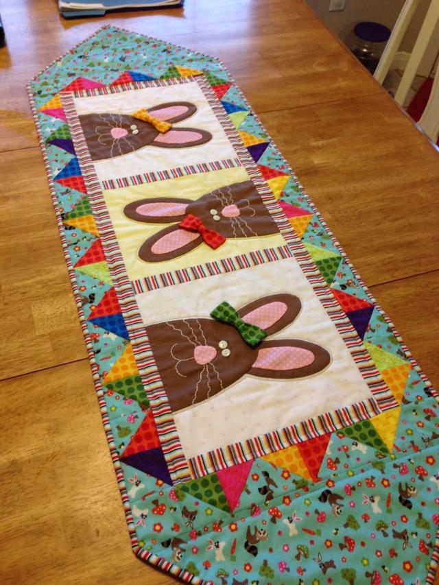 Bunny Runner 4