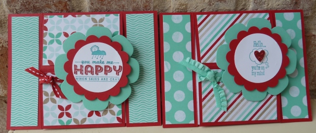 easel cards 1