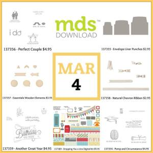 MDS March 4