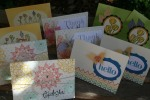 Watercolor Wonder Notecards