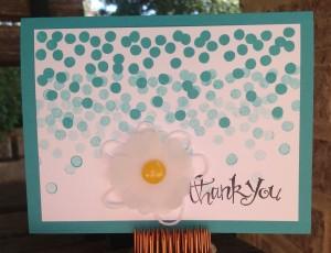 daisy card 1