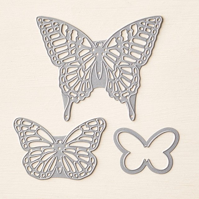 Butterfly Thinlets